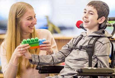 Disability Assistance Programs Melbourne