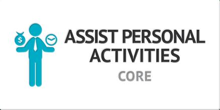 Assist Personal Activities